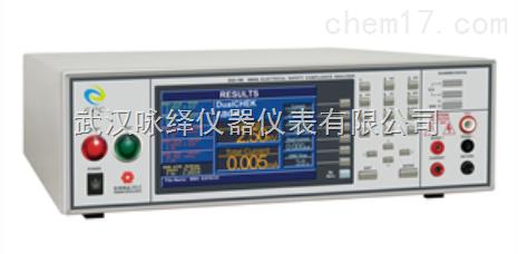 ESA 系列彩屏全功能安规综合分析仪