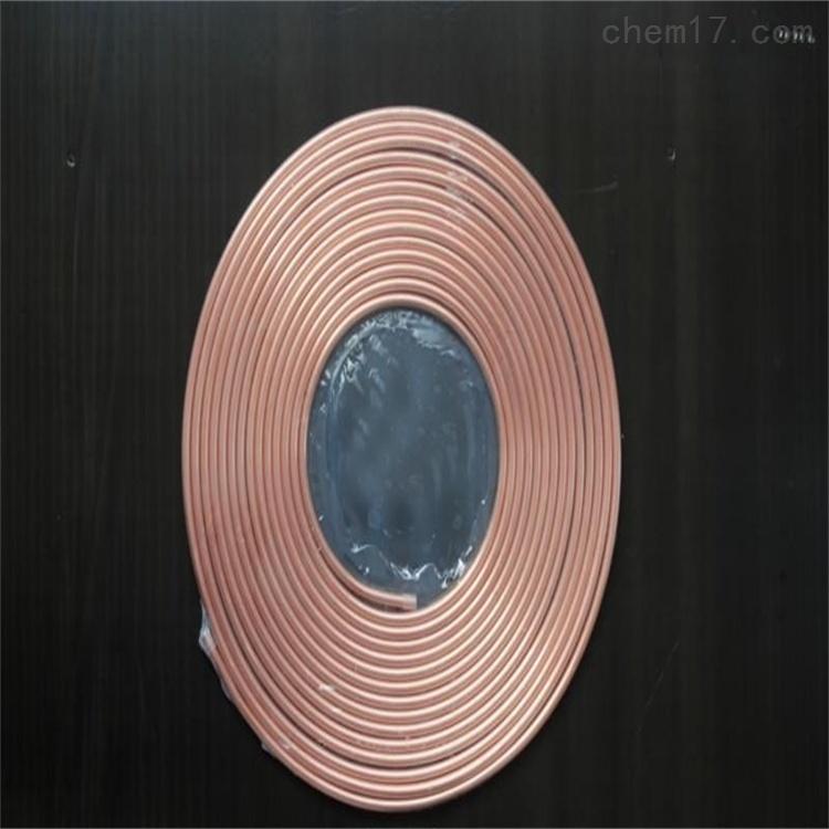 台州空调冷媒铜管 空调铜管