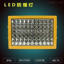 LED防爆灯型号