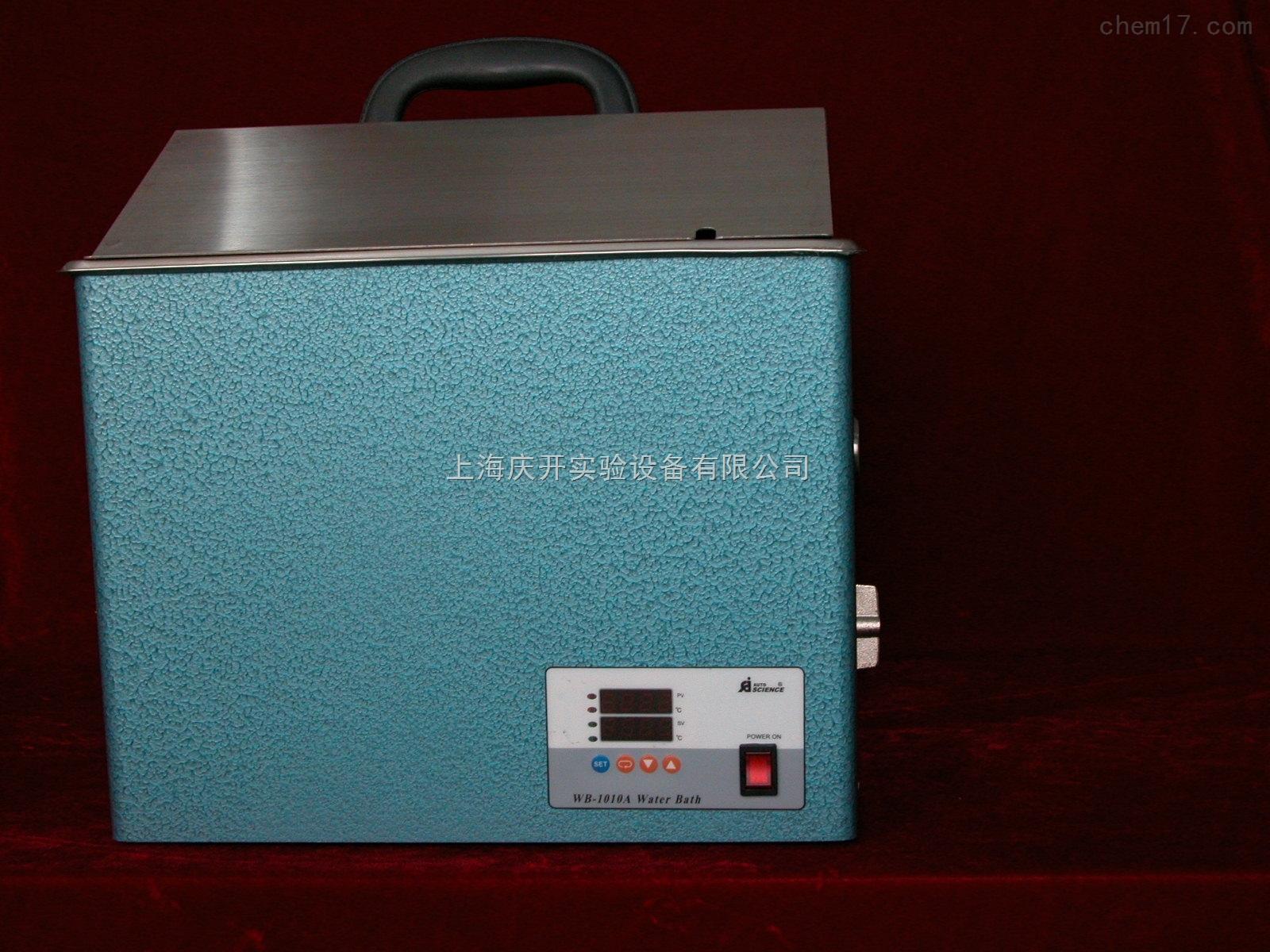恒温水浴WB-1010A