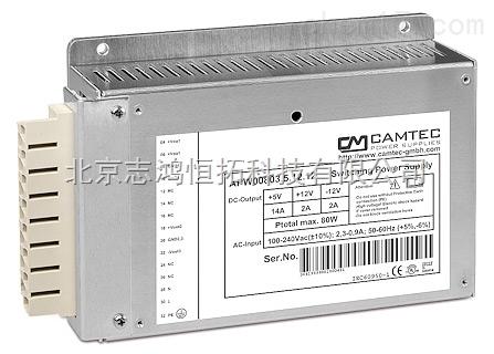 进口Camtec开放式电源