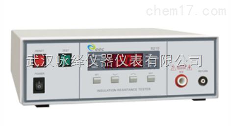 华仪8200 系列 絕緣阻抗測試器