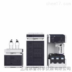 安捷伦制备型液相色谱仪