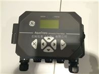 美国GE固定式超声波流量计AT600