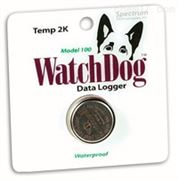 WatchDog 100防水按钮数据采集器