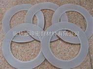 DN200法蘭密封墊 四氟包覆石棉橡膠板墊片