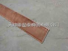 铜包钢扁钢价格/厂家