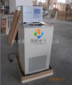 宁夏低温检验槽JTDC-6015恒温装置