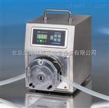 保定兰格 精密蠕动泵WT600-3J
