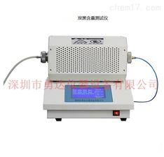 聚乙烯炭黑含量测试仪TH-9001