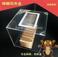 全透明蟑螂飼養缸   疾控飼養設備