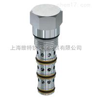 CPH104P系列派克3通先导式方向阀