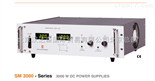 荷兰DELTA系列SM 3000 ,3000W电源