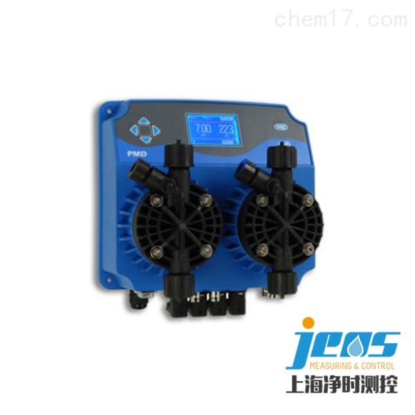 Micon PMD双泵头加藥計量泵