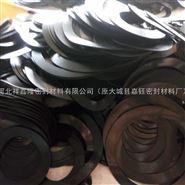 标准法兰橡胶垫片