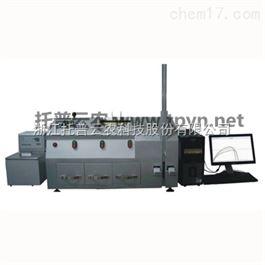 HZL-350电子多功能拉伸仪