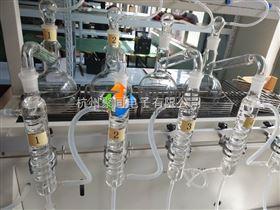 銀川全自動蒸餾儀JTZL-6跑量銷售