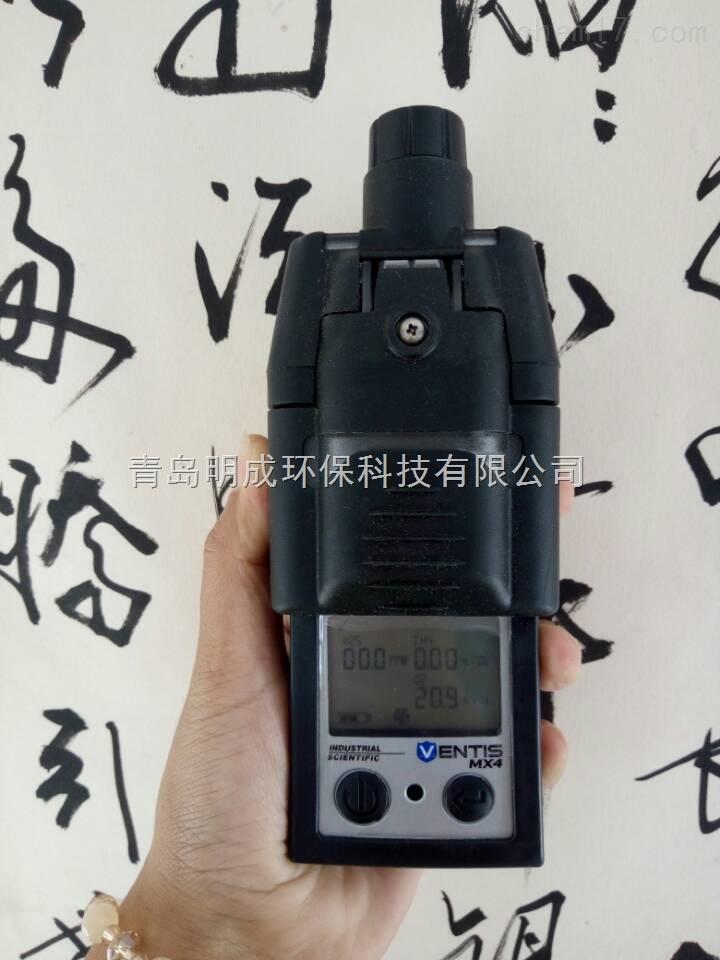 原装进口美英思科MX4多种气体检测仪