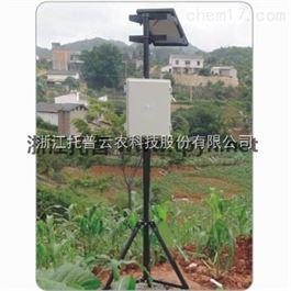 TZS-GPR土壤墒情与旱情监测系统