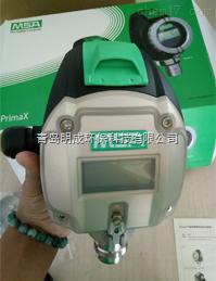 固定带继电器梅思安Prima XP有毒气体探测器