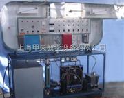 JY-Z061循环式空调过程实验装置