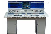 JY-ZLR制冷制热综合实验设备(第六代)