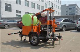 拖挂式混凝土钻孔取芯机钻头HZ-20型