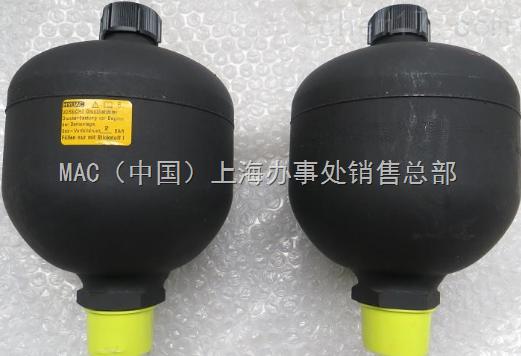 德国HYDAC蓄能器SBO330-0.6E1/112A9-330AK