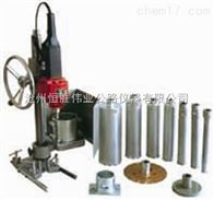 HZ-15江蘇混凝土電動取芯機HZ-15 型號/標準