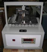 PKZ抗折仪(电动坯料)
