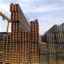 天津槽钢,Q235槽钢,Q345槽钢价格