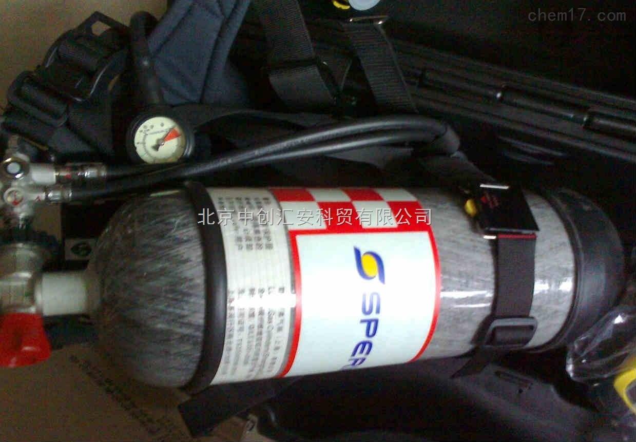 霍尼韦尔PANO全面罩正压空气呼吸器