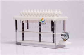 烟台固相萃取装置JTCQ-24D跑量销售