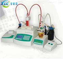 青海全自功多功能滴定仪XC-ZDJ-400厂家直销