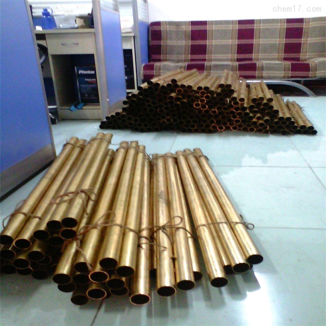 南阳70-1冷凝器黄铜管,Hsn70-1A铜管价格