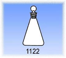 1122具塞三角烧瓶