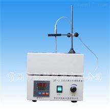 DF-1/DF-101S集热式搅拌器