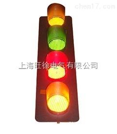 滑触线四相电源指示灯ABC-HCX-100/4