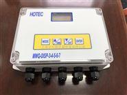 台湾HOTEC 进口五参数水质分析仪