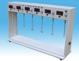 凯航六联电动搅拌器