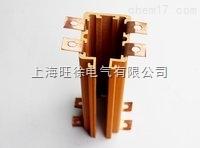 专业生产滑触线HXTS-4-10/50 四极10平方