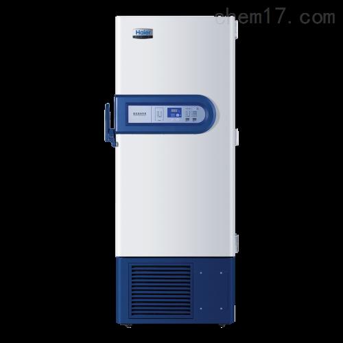 DW-86L338J型节能芯 海尔-86度超低温冰箱