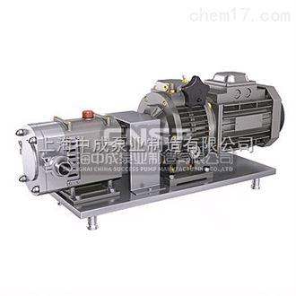 RP1 RP12 RP120RP型不锈钢转子泵