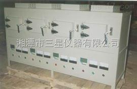 SXT-8-16-4B箱式梯度电阻炉
