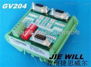 MOTRONA信号切换器GV204 编码器脉冲分配器