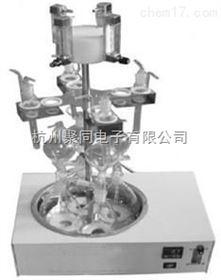山东硫化物吹扫仪JT-DCY-4S自产自销