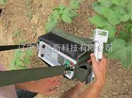 植物葉片氣孔測量儀