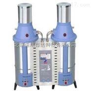 北京断水自控型重蒸馏水器