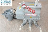 独立零序ZW20-12F/630户外交流真空断路器