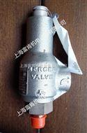 Mercer型號81-12161P19G22 安全閥*